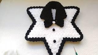 damat yakalı yıldız lif yapımı