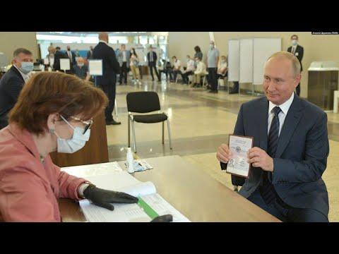 Какой ценой Путин провел поправки?