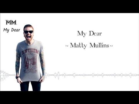 My Dear -