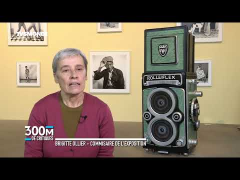 "Intégrale 300MDC du 18/11/17 : Malick Sidibé / Barbara / ""Bakhita"" de Véronique Olmi"