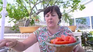 Italian Culture with Carmela: Jarring Tomatoes, Italian Style