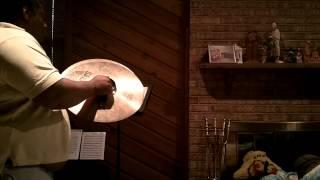 Antonin Dvorak Scherzo Capriccioso Cymbals