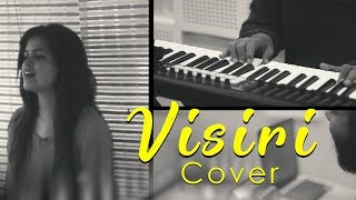 Visiri (Cover ) Enai Noki Paayum Thota | Anantha Narayanan I Revathy I Bharath