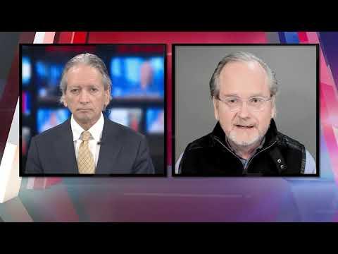 Professor Lessig on OAN to ask President Trump to pardon Ari Teman