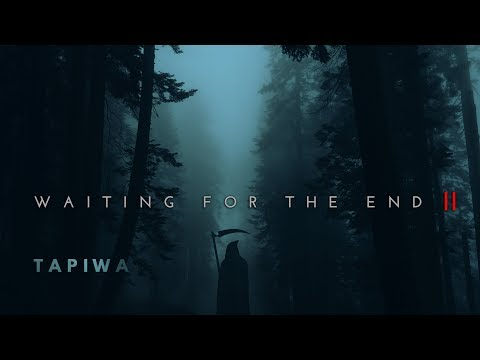 Waiting for the End (Piano Version) | Soundtrack | Ithira Kana