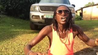 Ziza Bafana Spouts fire (Awanze Omuliro)