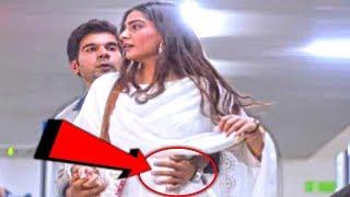 """Plenty Mistakes In """"Ek Ladki Ko Dekha Toh Aisa Laga"""" Full Hindi Movie Huge Mistakes - Rajkummar Rao"""