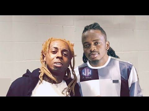 DIAMOND PLATNUMZ x LIL WAYNE - STUDIO SESSION (official video teaser) thumbnail