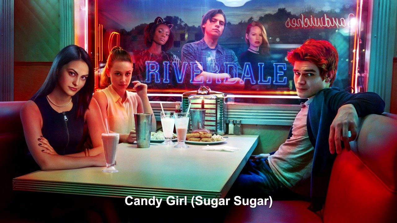Candy Girl Riverdale Roblox Id Roblox Music Codes