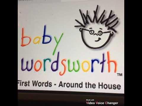 Baby Einstein Baby Wordsworth Part 2 Youtube