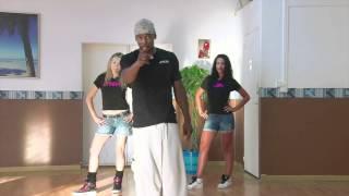 Chorégraphie de Zumba He Zumba Ha - Remix 2012