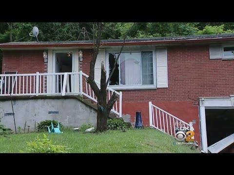 Police, SWAT Raid Home In Penn Hills