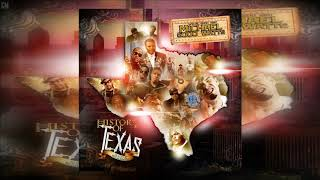 Various Artists - The History Of Texas [Full Mixtape + Download Link]