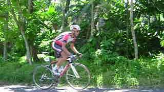 tour de singkarak 2013 koto anau,kab solok