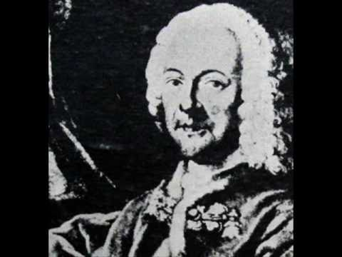 Telemann: Concerto in C Major for 4 Violins - Naegele, Ohnheiser, Hori, Kortner, 1973