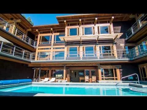 Exceptional Waterfront Estate in West Vancouver, Canada