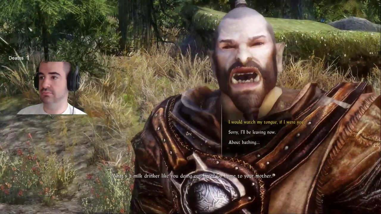 SPM 5 0 Alpha Skyrim Perfectly Modded Modpack Ep2 - New Follower, New Bow  and Skills