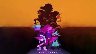 Deltarune Scarlet Forest Orchestral Fusion Remix.mp3