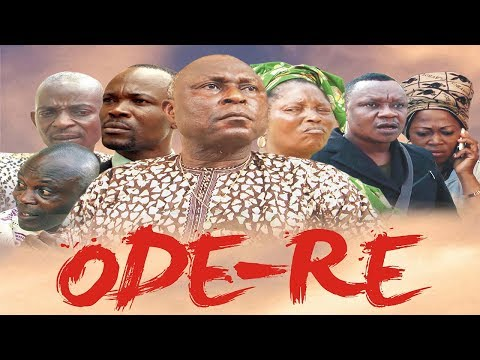 Ode-Re [Part 1] - Latest Benin Comedy Movie (Wilson Ehigiator movies)