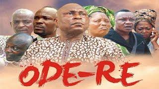 Ode-Re [Part 1] - Latest Benin Comedy Movie (Wilson Ehigiator movies)