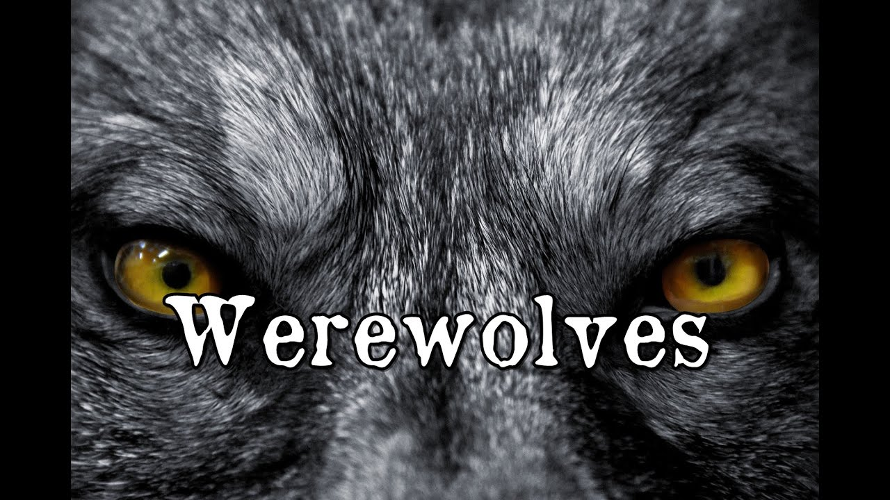 Werewolves: A Brief History