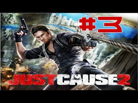 just cause 2 casino