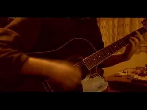 Gitarski Cover - tamo gdje je sve po mom (Jinx)