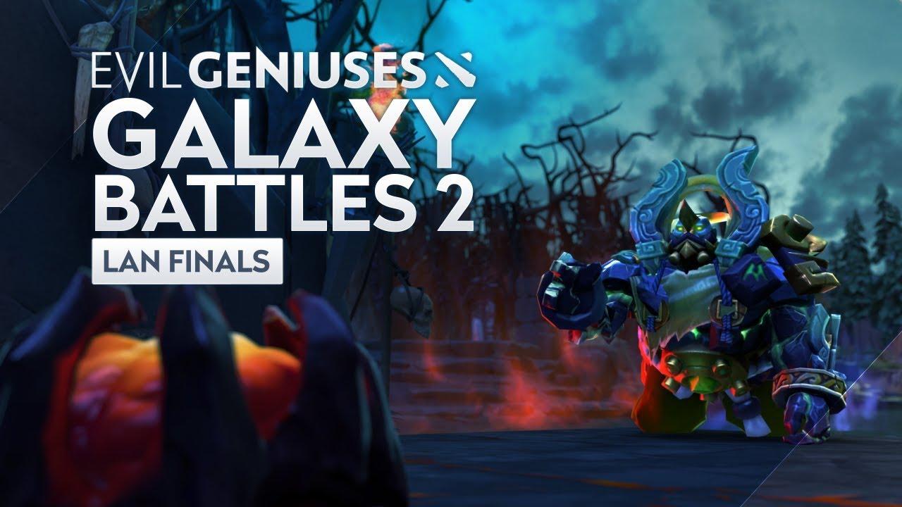 Galaxy Battles Ii