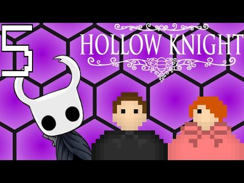 Hollow Knight - False Knight - Episode 5 - Speletons Gameplay