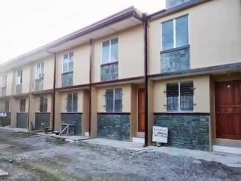 Apartment Design In Philippines for sale 5-door apartment in talamban cebu near north gen hospital