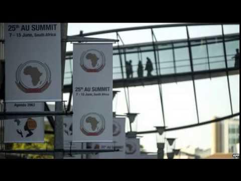 Omar al Bashir ICC urges S Africa to arrest Sudan leader