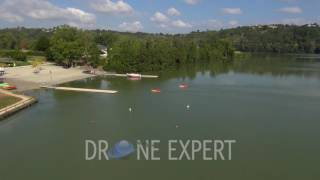 Base de Loisirs du Tarn et de la Garonne - Saint Nicolas de la Grave - Plan 9