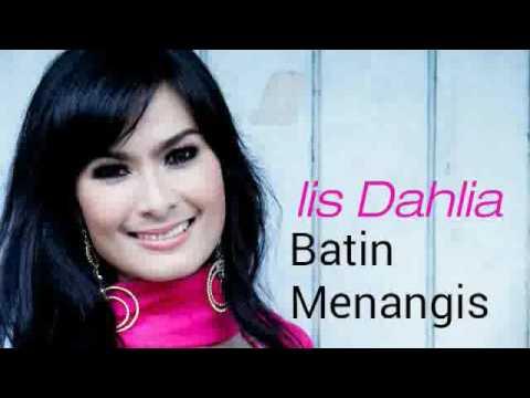 Iis Dahlia Batin Menangis