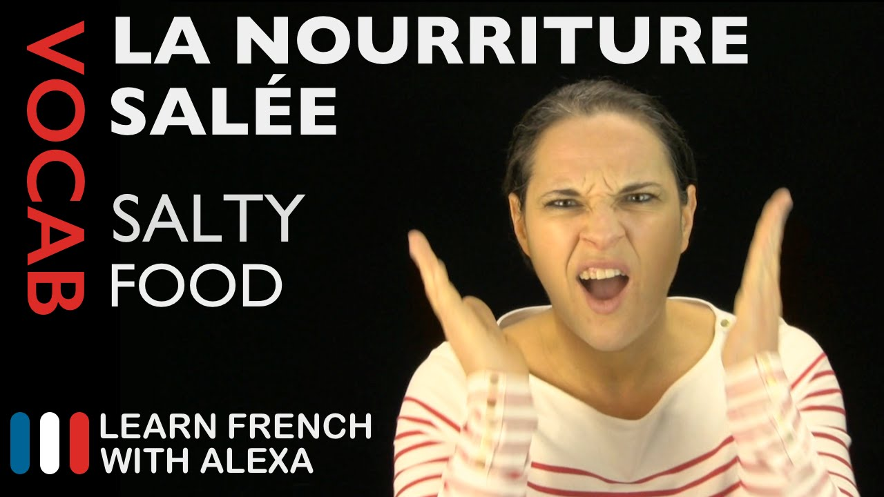 Learn French With Alexa | Mixcloud