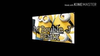 DJ Double J 학교종이땡땡땡 REMIX VER.미니언즈 벨소리