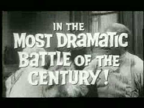 Inherit the Wind - Trailer (1960)