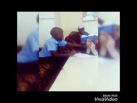 Download Baba na mtoto wake