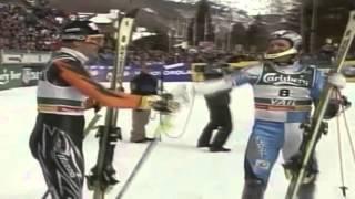 Kalle Palanderin MM-voitto 1999