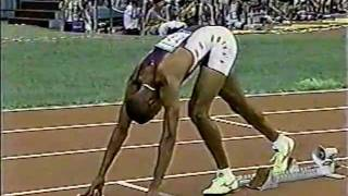 1996 Olympic Games Track and Field Men