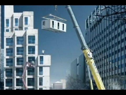 Micro apartamentos en nueva york youtube - Apartamentos en nueva york centro ...