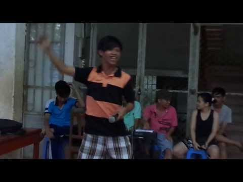 Âm trì hát không cảm xúc demo 2