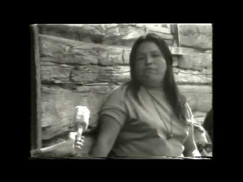Wounded Knee 1973 White House Negotiations