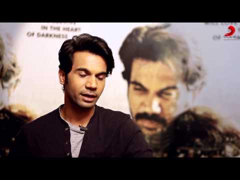 Rajkummar Rao - Citylights Interview