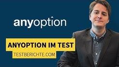 Anyoption im Test 2017 | Die besten Broker im Vergleich | Erfahrungen und Erfolg