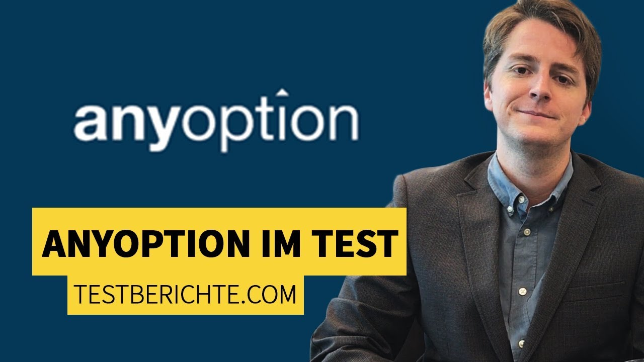 Anyoption Test
