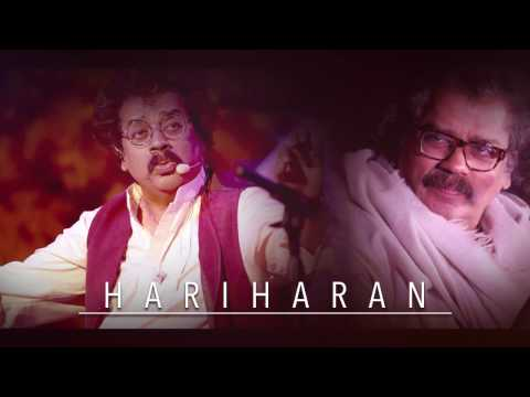 Hariharan's Magical Voice In The Song Yaadein