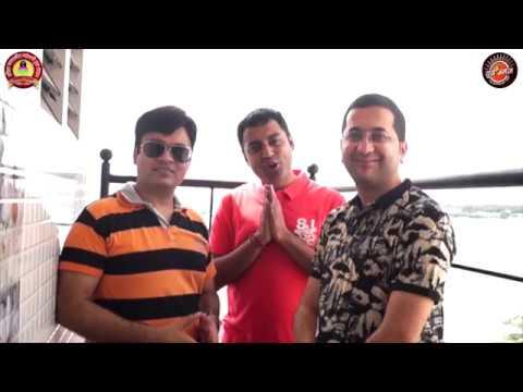 Business Conclave Seminar in Raipur | Akhil Bhartiya Maheshwari Yuva Sangathan