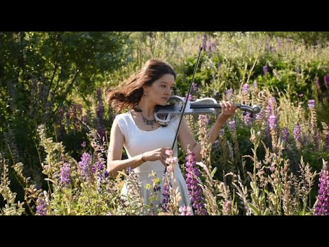 Lindsey Stirling – Between Twilight (Cover)