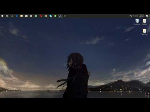 How to make music with your desktop wallpaper