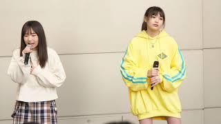 2019/02/02 13時30分~ OSAKA Freeeee!! 1st STAGE ルシアスビル 1F ル...
